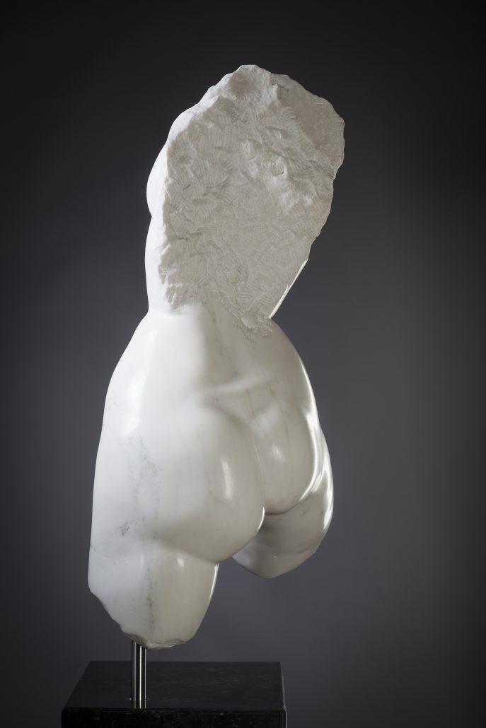 Sittardo. Statuario marmor.
